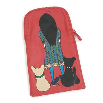マークバイマークジェイコブス MARC BY MARC JACOBS ポーチ バッグ MISS MARK PACKABLE M302424 BODY BAG NEW RED REDLUzVpqSMjG