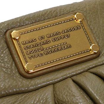 291b45e16b8 ... Marc by Marc Jacobs MARC BY MARC JACOBS shoulder bag CLASSIC Q M303042 HILLIER  HOBO DESERT