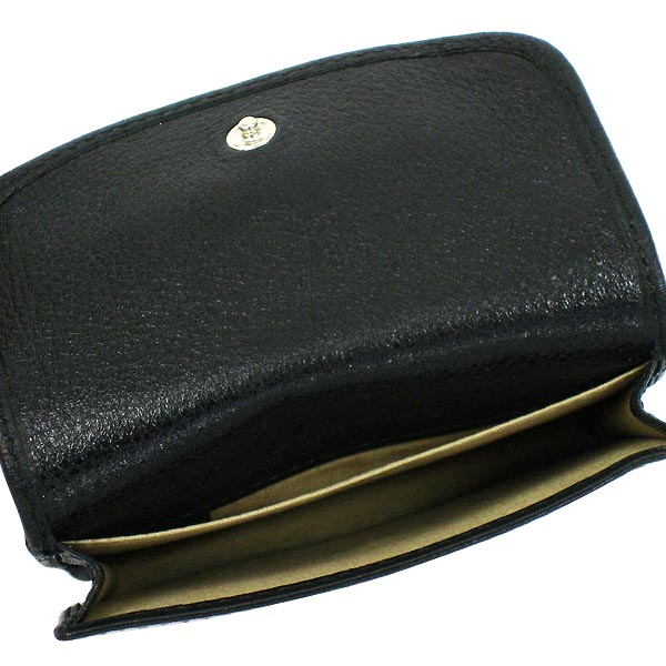 克洛CHLOE卡片匣LILY 3P0550 BUSINESS CARD HOLDER BLACK BKH2