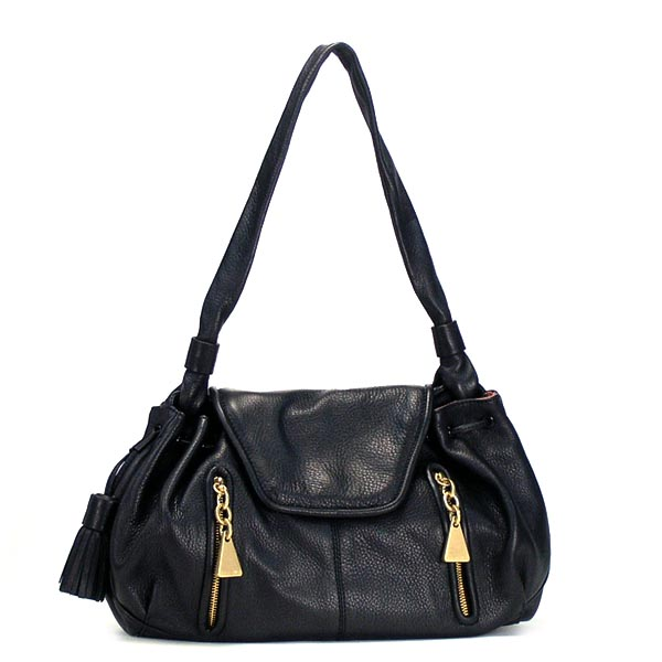 シーバイクロエ SEE BY CHLOE ショルダーバッグ CHERRY 9S7154 SHOULDER BAG BLACK BKeD2WIYE9H
