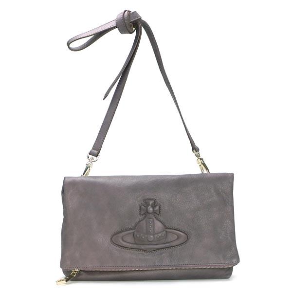 Vivienne Westwood Bag Chelsea 13238 Cross Body Lavender L Pur