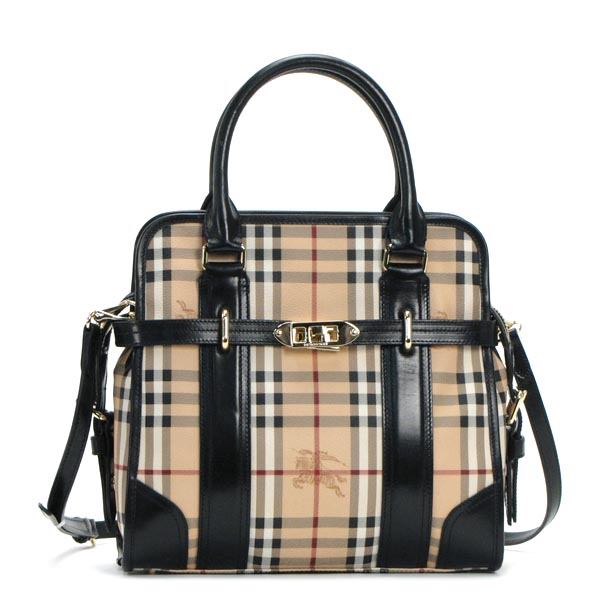 Rikomendo Burberry Handbags Ll Pt Minford Mco Tote Black Bk Rakuten Global Market