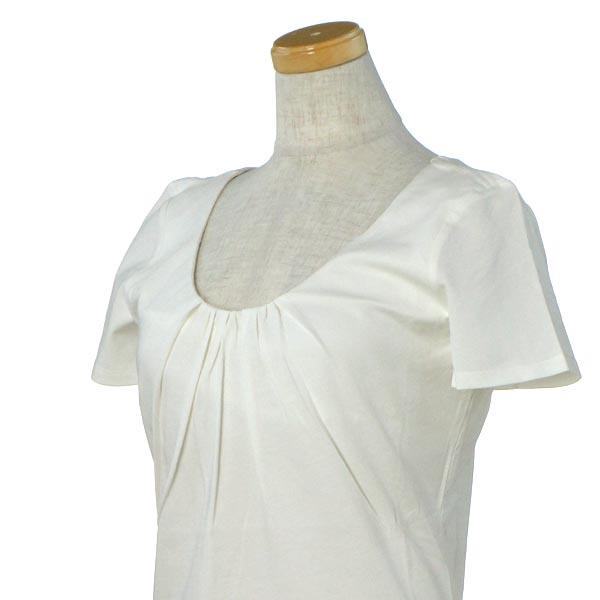 マックスマーラ ウィークエンド MAXMARA WEEKEND レディース Tシャツ 59410941 MULTIF WHITE WTTJl13uKcF