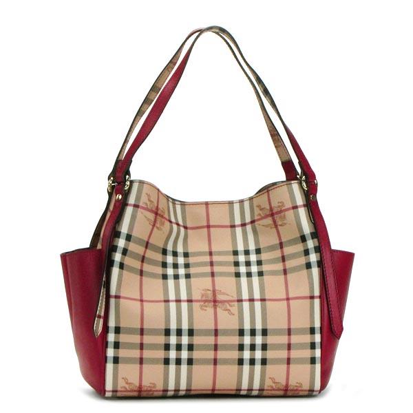 cfdd23b57 rikomendo: Burberry BURBERRY shoulder bag NOVA CORE LLSM CANTERBURY HBC  MILITARY RED RED | Rakuten Global Market