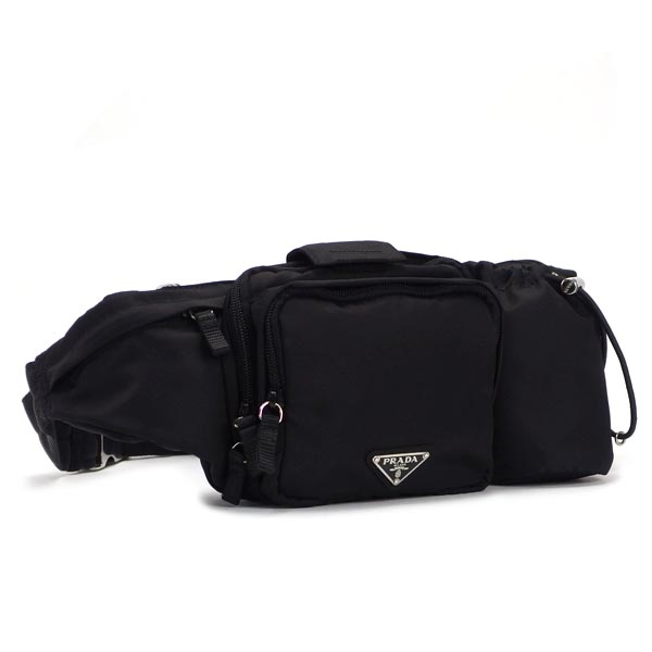 ecb651eb1ad1 ... shopping prada prada belt bag va0056 nero bk eb9d6 0d273