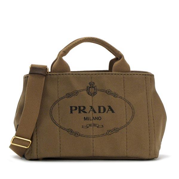 cde1a2201e38c1 rikomendo: Prada PRADA tote bag B2439G GIARDINIERA PICCOLA CON TRACOLLA  TABACCO CAMEL   Rakuten Global Market