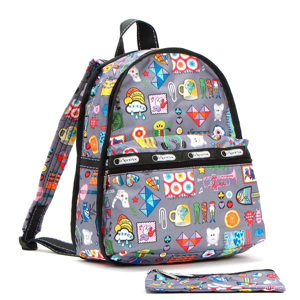 3f749fdd5 rikomendo: Lesportsac LESPORTSAC backpack 7812 BASIC BACKPACK | Rakuten  Global Market