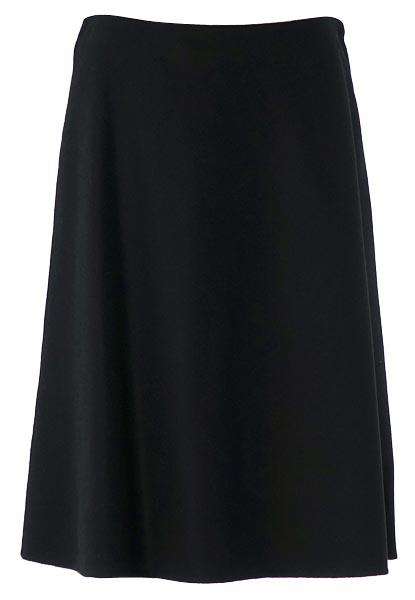 マックスマーラ ウィークエンド MAXMARA WEEKEND レディース スカート 51060153 PINNA NERO BK