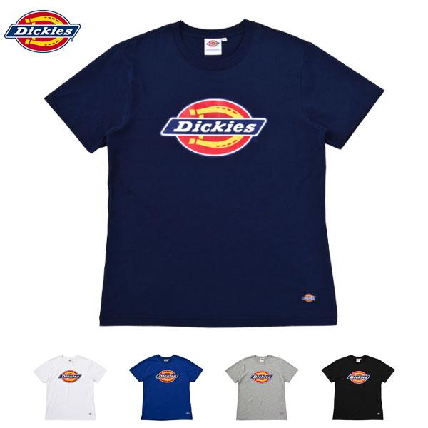 【Dickies】 ロゴプリントS S-Tシャツ 161M30WD65 トップス Tシャツ 半そで 定番【あす楽対応】【送料無料】