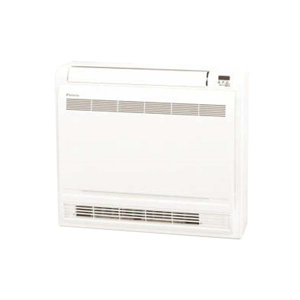 ダイキン ハウジング エアコン 【床置型】 Vシリーズ S56RVV-W (室内:F56RVV-W(ホワイト)、室外:R56RVV) 18畳程度(代引不可)【業務用】【送料無料】