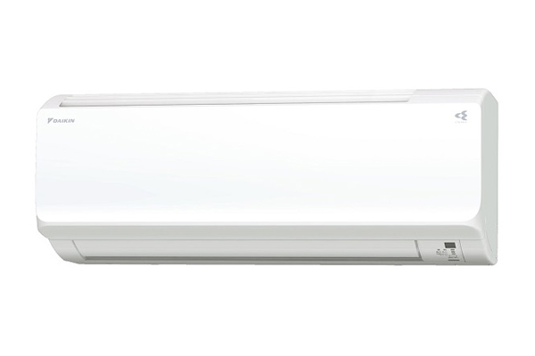 ダイキン ルームエアコン CXシリーズ おもに18畳 S56VTCXV-W ホワイト 室外電源タイプ (設置工事不可)(代引不可)【送料無料】