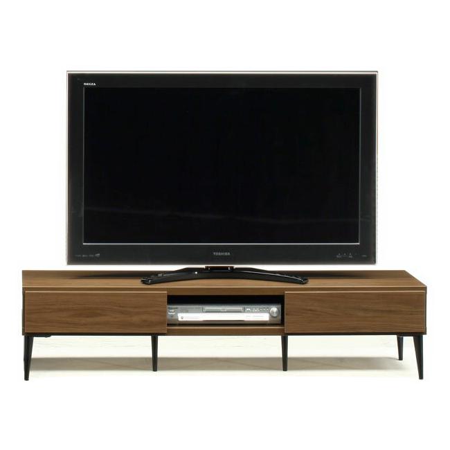 ローボード 幅150cm 【国産 大川家具 完成品】 テレビ台 テレビボード 木製 42インチ 32インチ 52インチ(代引不可)【送料無料】
