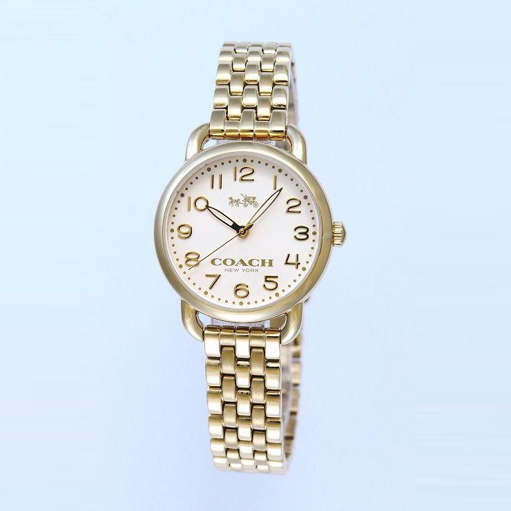 COACH 腕時計 レディース 14502241 デランシー【送料無料】