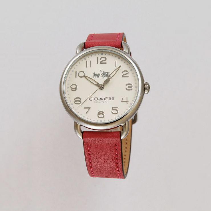 COACH 腕時計 ボーイズ 14502717 デランシー【送料無料】