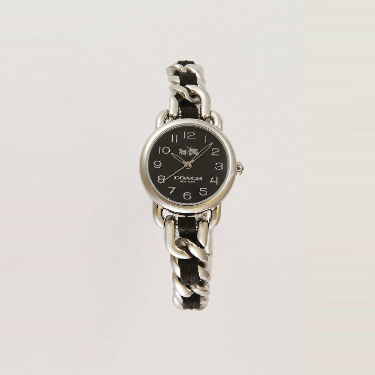 COACH 腕時計 レディース 14502725 デランシー【送料無料】
