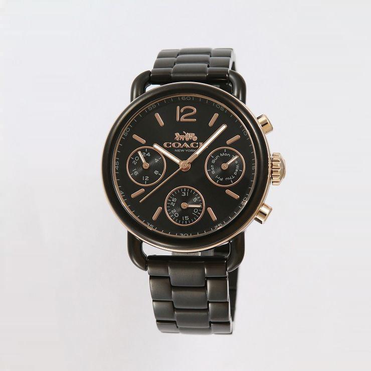 COACH 腕時計 ボーイズ 14502840 デランシースポーツ【ポイント10倍】【送料無料】