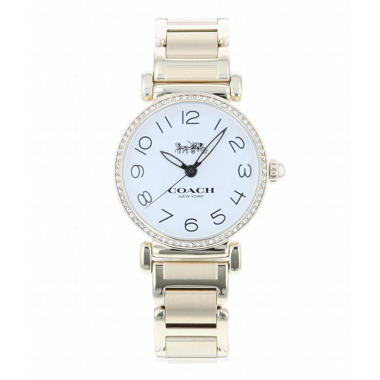 COACH 腕時計 ボーイズ 14502855 マディソン【送料無料】