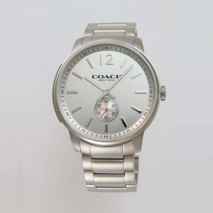 COACH 腕時計 メンズ 14602077 ブリーカー【送料無料】