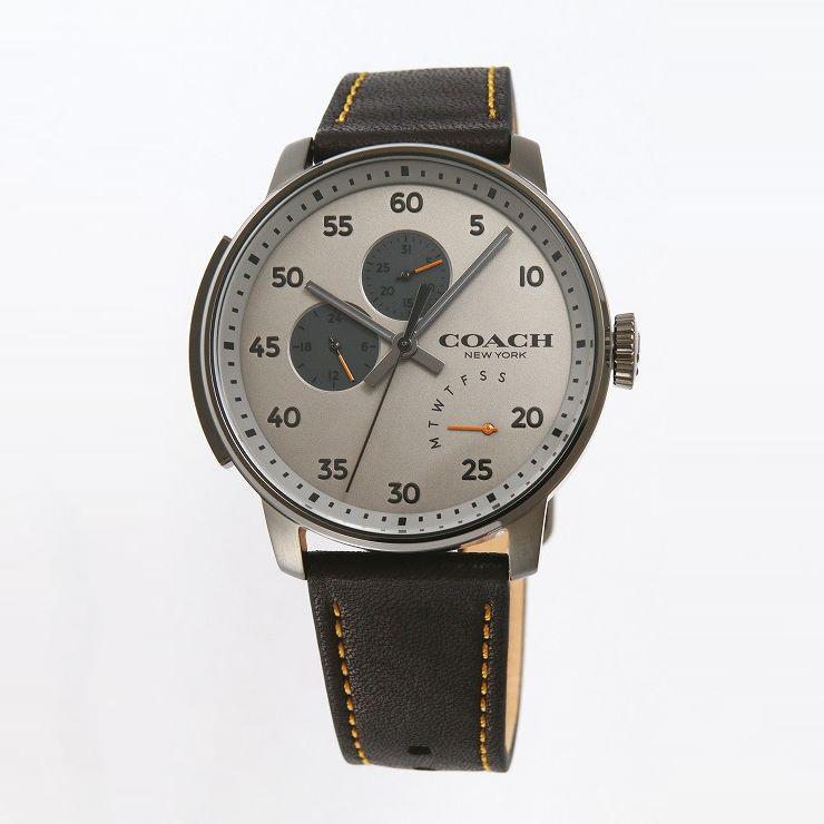 COACH 腕時計 メンズ 14602338 ブリーカー【送料無料】