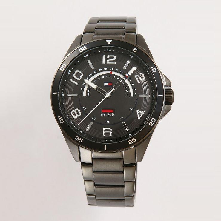トミーヒルフィガー TOMMY HILFIGER 腕時計 メンズ 1791393 -【送料無料】