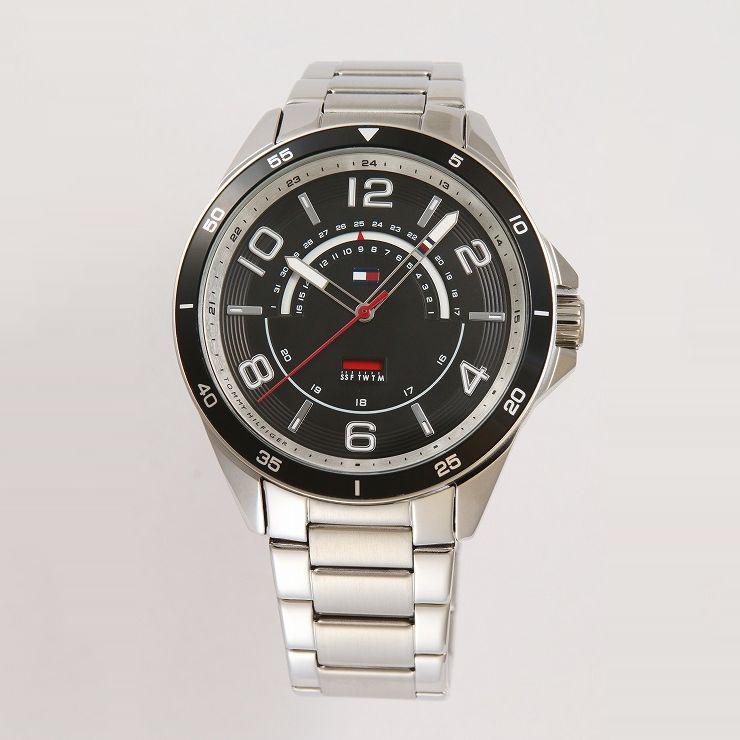 トミーヒルフィガー TOMMY HILFIGER 腕時計 メンズ 1791394 -【送料無料】