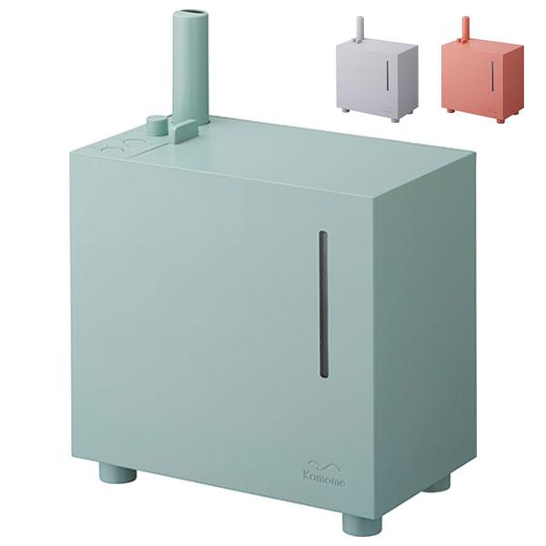 kamome 加湿器 超音波式加湿器 カモメ TWKK-1301 おしゃれ 超音波式 上部給水型 加湿器 d-design【送料無料】【S1】
