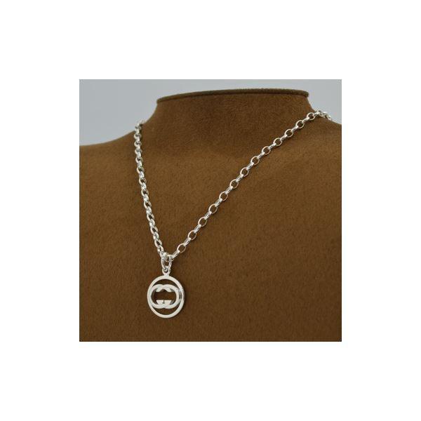 Gucci (グッチ) 147749-J8400/8106 ネックレス