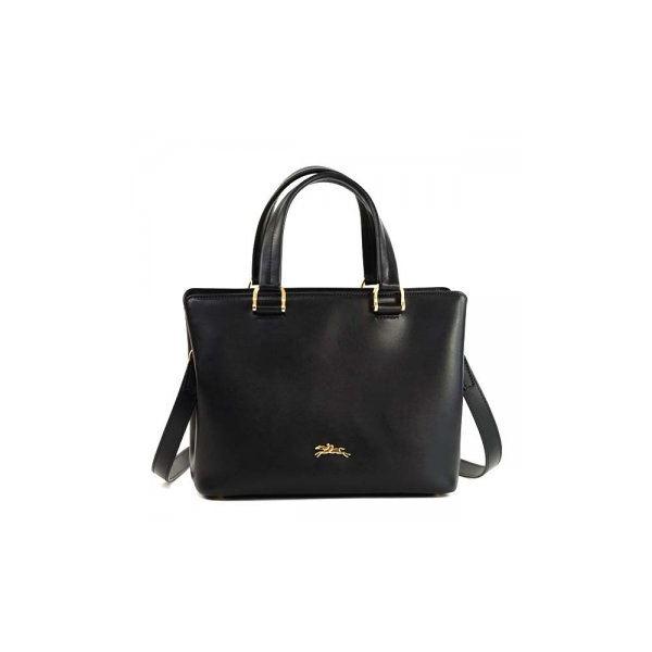 Longchamp(ロンシャン) トートバッグ 1099 1 BLACK