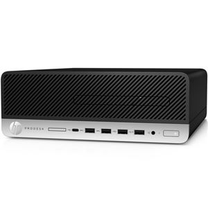 HP(Inc.) 600G3 SF i5-7500/8.0/S256m/W10P/e【送料無料】