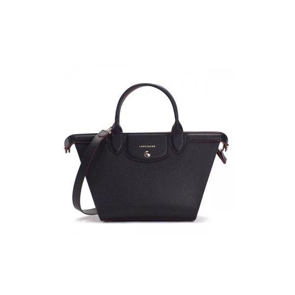 Longchamp(ロンシャン) ハンドバッグ 1117 1 NOIR