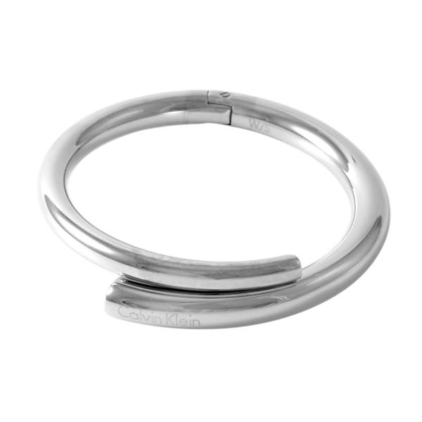 Calvin Klein (カルバンクライン) KJ5GMD00010S バングル ブレスレット Sサイズ CLOS-ROUND SCENT【代引不可】