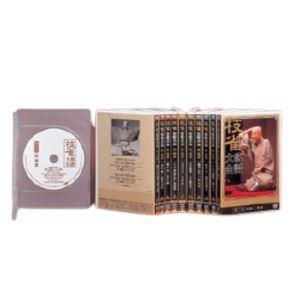 枝雀落語大全第四期(DVD) DVD10枚+特典盤1枚