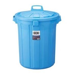 リス GKゴミ容器 丸90型本体(蓋別売り) GGKP024