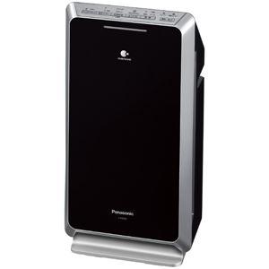 パナソニック(家電) 空気清浄機 25畳 (ブラック)
