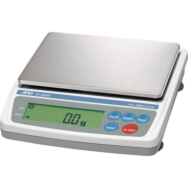 電子天秤 EK-3000i