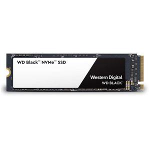 WESTERN DIGITAL(SSD) WD Black NVMeシリーズ SSD 1TB PCIe Gen3 8Gb/s、up to4lanes M.2 2280 国内正規代理店品