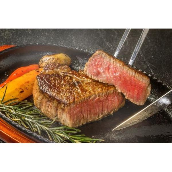 テンダーロインステーキ(牛フィレ肉)(100g×5枚)【代引不可】