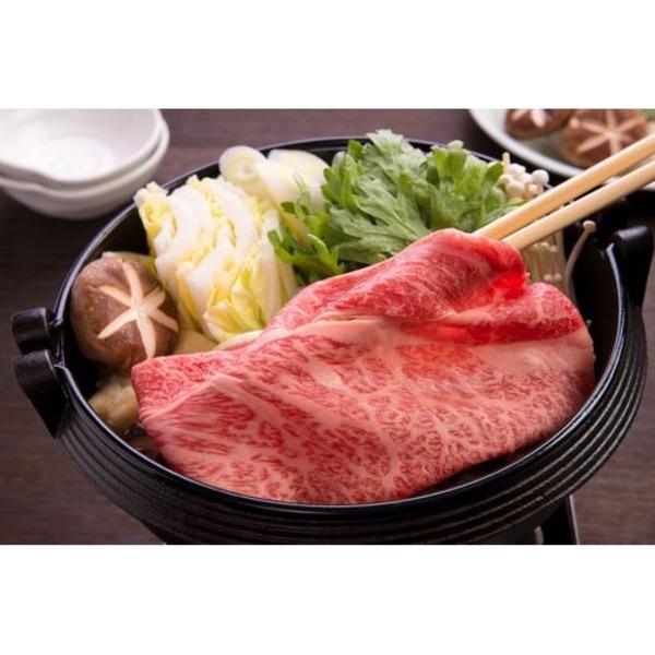「仙台牛」A5ランク肩ローススライス(2kg)【代引不可】