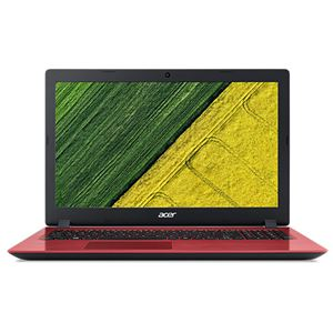 Acer Aspire 3 A315-32-N14U/R (Celeron N4000/4GB/256GBSSD/ドライブなし/15.6型/Windows 10 Home(64bit)/オキシダントレッド)【送料無料】
