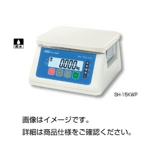 デジタル自動上皿はかりSH-6000WP