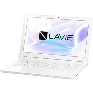 NECパーソナル LAVIE Direct NS(B)(Cel/4GB/500/マルチ/Win10P)【送料無料】
