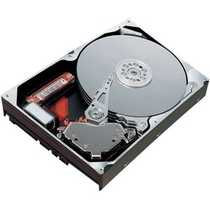 アイ・オー・データ機器 HDS2-UTXSシリーズ用交換ハードディスク 8TB