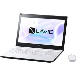 NECパーソナル LAVIE Direct NS(S)(Ci3/4GB/500/BD/Win10P)【送料無料】