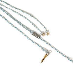 Luminox Audio LNA Booster Blue FitEar-4.4mmL
