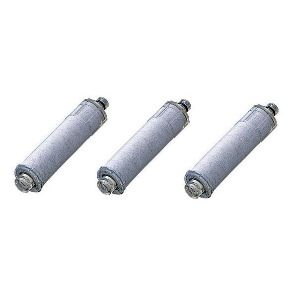 INAX(イナックス) オールインワン浄水栓取替用カートリッジ(標準タイプ3本セット) JF-20-T