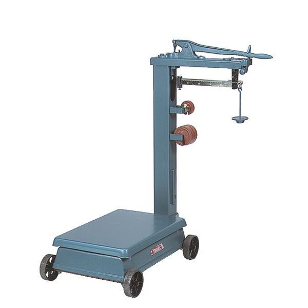 愛用 大和製衡(YAMATO) BT-500:リコメン堂 さお式機械式台はかり(500kg迄)-DIY・工具