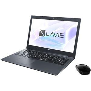 NECパーソナル LAVIE Note Standard - NS700/KAB カームブラック