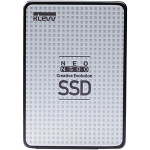 ESSENCORE KLevv SSD 2.5インチ 240GB SATA6Gb/s 7mm TLCRead(MAX)520MB/s Write(MAX)500MB/s 3年保証