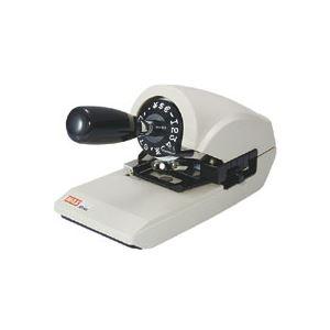 ロータリー式チェックライター RC-150S