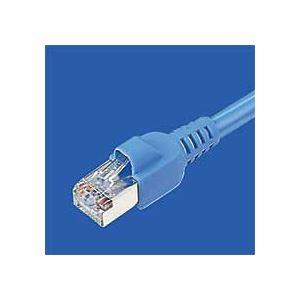 EU RoHS指令準拠 CAT5E対応 STPケーブル 50m ブルー